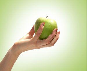 fruits Apfel Früchte Wellness Hotel Seestuben