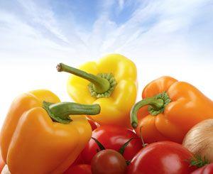 Gemüse Wellness Hotel Seestuben