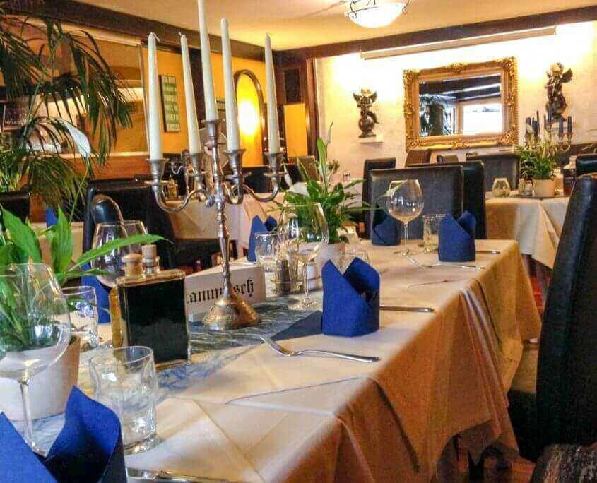 Restaurant Wellness Hotel Seestuben Villach