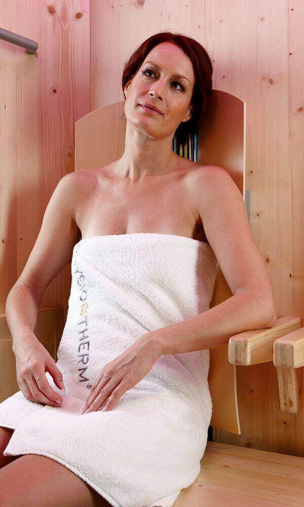 Sauna Wellness Hotel Seestuben 2