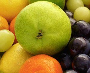 fruits Früchte Wellness Hotel Seestuben
